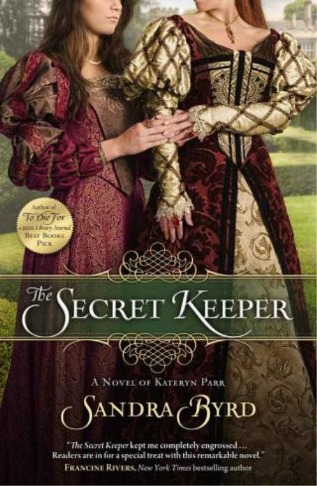 Second Additional product image for - The Secret Keeper