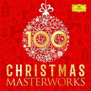 va - 100 christmas masterworks (2018) [5cd download]