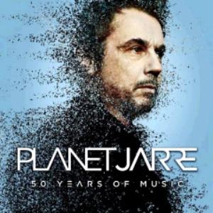 jean-michel jarre - planet jarre (2018) [4cd download]