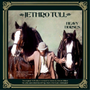 jethro tull - heavy horses steven wilson remix (2018) [cd download]