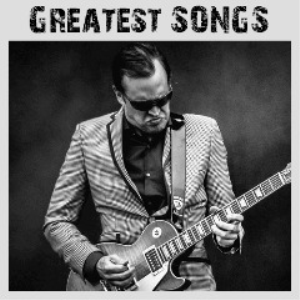 joe bonamassa - greatest songs (2018) [2cd download]