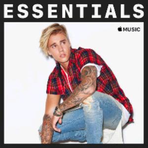 justin bieber - essentials (2018) [cd download]