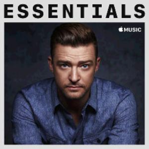justin timberlake - essentials (2018) [cd download]