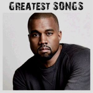kanye west - greatest songs (2018) [2cd download]