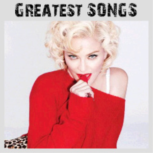 madonna - greatest songs (2018) [2cd download]