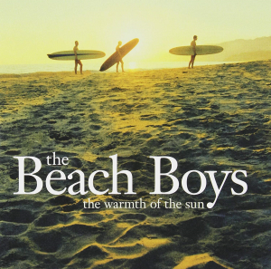 THE BEACH BOYS The Warmth Of The Sun (2007) (CAPITOL RECORDS) (28 TRACKS) 320 Kbps MP3 ALBUM | Music | Oldies