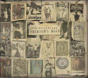 john mellencamp freedom's road (2007) (universal republic) (11 tracks) 320 kbps mp3 album