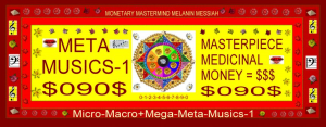 Meta-Musics-1 $090$ | Photos and Images | Digital Art