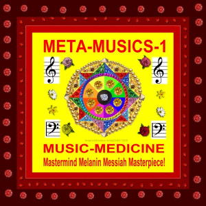 Meta-Musics-1 | Photos and Images | Digital Art