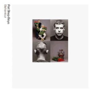 pet shop boys - behaviour further listening 1990-1991 [2018 remastered version] (2018) [2cd download]