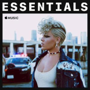 p!nk - essentials (2018) [cd download]