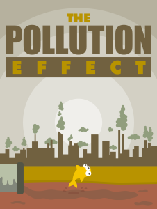 the pollution effect