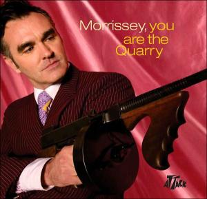 morrissey you are the quarry (2004) (attack records) (12 tracks) 320 kbps mp3 album