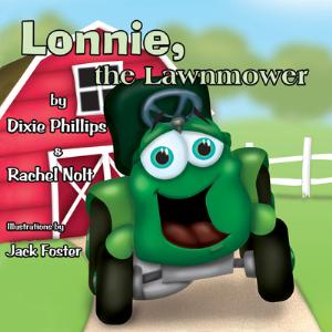 Lonnie the Lawnmower | eBooks | Children's eBooks