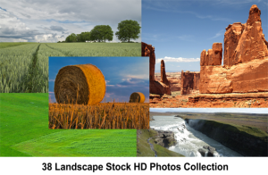 38 landscape stock hd photos