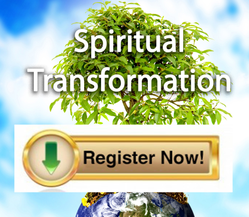 First Additional product image for - SACRED EARTH SPECIAL - Spiritual Transformation eCourse