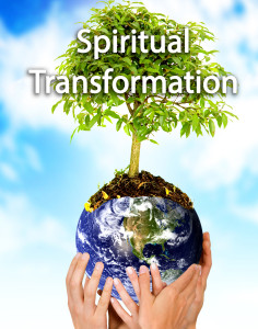 sacred earth special - spiritual transformation ecourse