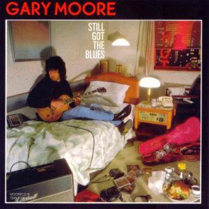 gary moore still got the blues (2003) (virgin records) (17 tracks) 320 kbps mp3 album