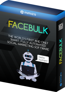 facebulk - facebook page bulk messages sender