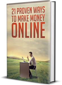 21 Proven Ways To Make Money Online | eBooks | Business and Money