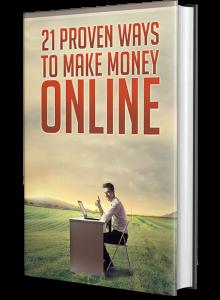 21 proven ways to make money online