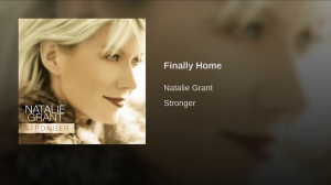 finally home inspired by natalie grant custom vocal solo arranged for strings and percussion.