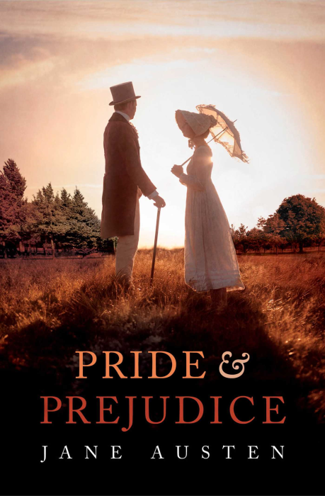 First Additional product image for - Jane Austen - Pride and Prejudice