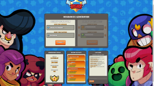 *new 2019* brawl stars hack cheats mod for android & ios