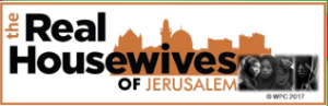 housewives of jerusalem video 2018