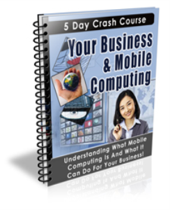 your business and mobile computing