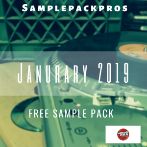 Jan 2019 Free sample pack | Music | Soundbanks