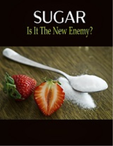 ebook - sugar - is it the new enemy?