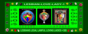 Lesbian-Love-Lady-1 $090$ | Photos and Images | Digital Art