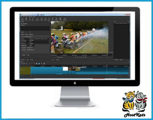 ShotCut Video Editor | Software | Utilities