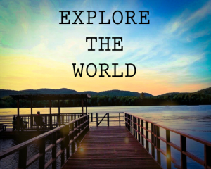 Explore the world | eBooks | Education