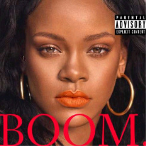 rihanna - boom (2018) [cd download]