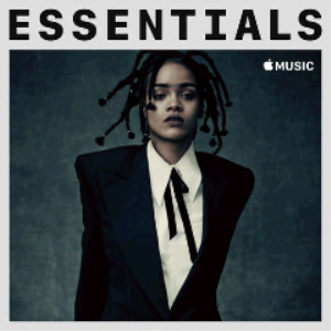 rihanna - essentials (2018) [2cd download]
