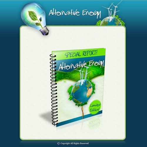 First Additional product image for - Alternative Energy