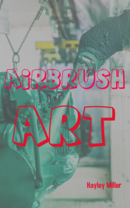 Airbrush Art | eBooks | Arts and Crafts