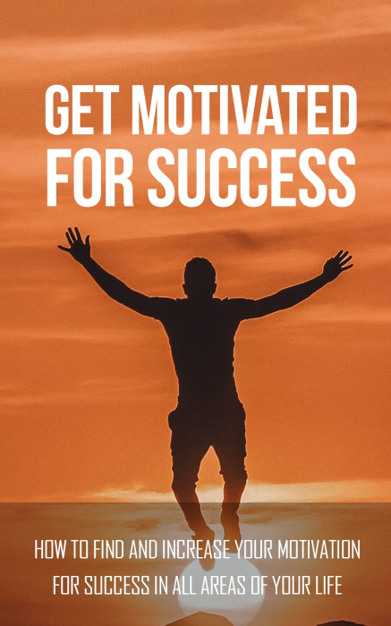Second Additional product image for - Get Motivated For Success