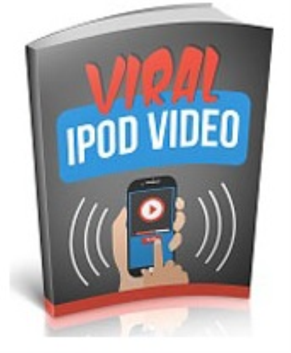 First Additional product image for - Viral Ipod Video