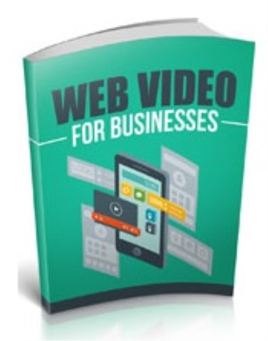 First Additional product image for - Web Video For Businesses