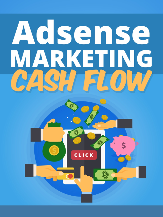 First Additional product image for - Adsense Marketing Cash Flow