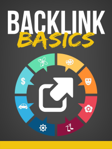 Backlink Basics | eBooks | Internet