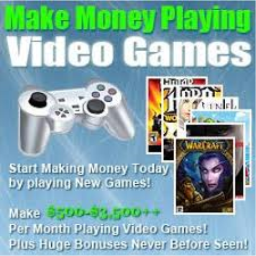 First Additional product image for - Video Game Tester Jobs | Get Paid To Play Games!