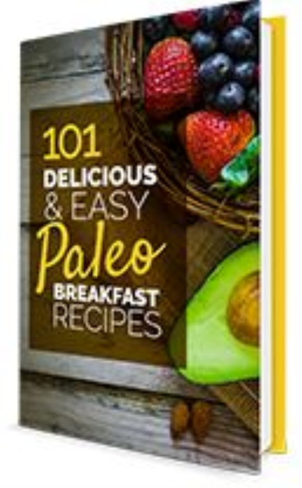 First Additional product image for - Paleohacks Cookbooks + Primal Sleep, 4 Products, Crazy Conversions