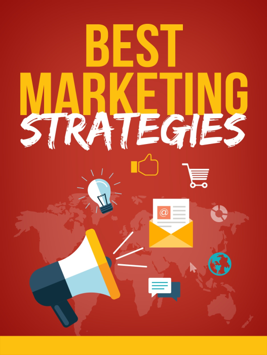 First Additional product image for - Best Marketing Strategies