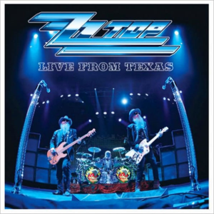 ZZ TOP Live From Texas (2008) (EAGLE RECORDS) (16 TRACKS) 320 Kbps MP3 ALBUM | Music | Rock