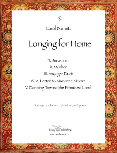 Longing for Home | Music | Classical