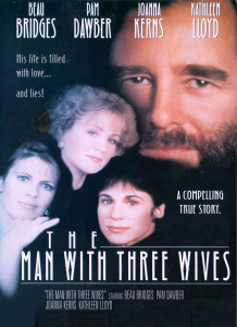 the man with three wives.